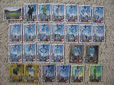TOPPS  MATCH ATTAX  2012 /13 12/13   MANCHESTER CITY