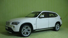 1:18 Kyosho BMW X1 SUV Die Cast Model White Special Price
