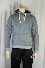 Fenchurch Mens Twisted Petrol Hoodie/Sweatshirt Size Medium (951s)