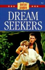 Dream Seekers: Roger William's Stand for Freedom (The American Adventure Series