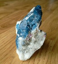 Rare Afghanite with pyrite - Large and good quality  mineral sample