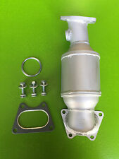 2003 2004 2005 2006 ACURA MDX 3.5L CATALYTIC CONVERTER 6CYL. DIRECT-FIT D/S