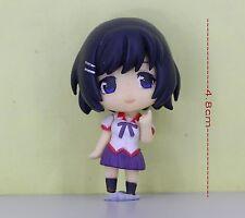 Nisemonogatari 4.8cm Japanese Anime Figure HANEKAWA TSUBASA