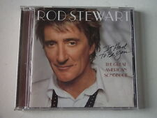 """rod stewart """"It had to be you.-The great american songbook CD (14 tracks)"""