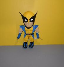 """Marvel Heroes Lil Big Guys Collection 13"""" Wolverine X-Men Stuffed Plush"""