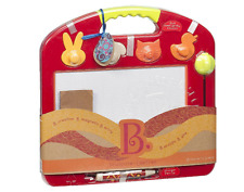 NEW BATTAT TOULOUSE LAP TREC MAGNETIC SKETCHER DRAWING & PAINTING CHILDREN PLAY