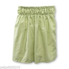 Cannon  Adjustable Bedskirt Bed Skirt  - Green / Sage Twin/Full????