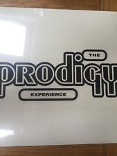 THE PRODIGY - EXPERIENCE -  2 X LP VINYL - BRAND NEW AND SEALED