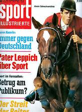 Sport Illustrierte 14/1968 BundesligaMannschaftsbild Kickers Offenbach Graham Hi