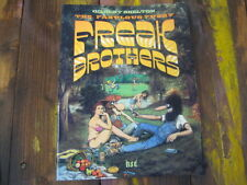 Freak Brothers # 2 - G. Shelton - BSE  NEU