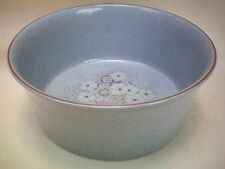 "Denby Reflections Souffle Dish 7"" dia Excellent Condition"