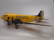 "C-47 Skytrain, ""Chardie"" India 1945, USAAF, Franklin Mint Aircraft 1:48"