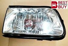 HEAD LAMP LIGHT RIGHT HAND SIDE RHS FIT 1998 1999 2000 2001 ISUZU TFR SL PICKUP