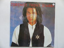 45 Tours TERENCE TRENT D'ARBY If you let me stay 650406