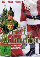 DVD NEU/OVP - Ein Elf zu Weihnachten - Wee Man & Jefrey Combs