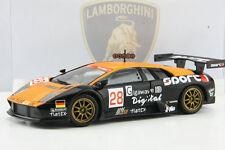 Italy Brand Motorama 1:24 Lamborghini GT lp670-4 Alloy Sports Car Model