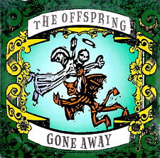 THE OFFSPRING - Gone Away (Digipack 2 Brani) 1997 CD Nuovo