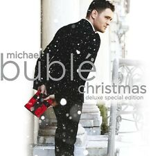 Michael Bublé - Christmas [New CD] Special Edition, Holland - Import