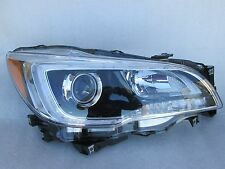 2015 2016 Subaru Legacy Outback HID Headlight Head Lamp OEM Right Xenon