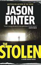 The Stolen by Jason Pinter (2008, Paperback)