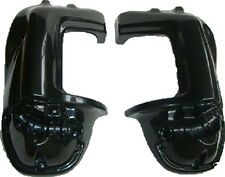Non-Vented Fairing Lowers (Leg Warmer) for Harley Davidson Touring