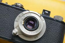 Leica I 1930. Nummer: 37449