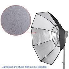 "36"" 90cm Octagon Softbox Bowens Mount Photography For Speedlite Universal L2Z8"