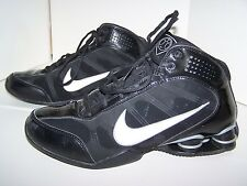 Nike Shox  Dream Mens basketball Shoes Mens size 8  Shocks