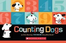 Counting Dogs (Numbers Storybox Book)