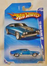 1973 Ford Falcon XB 1/67 Scale Die-Cast Model from Hot Wheels All Stars