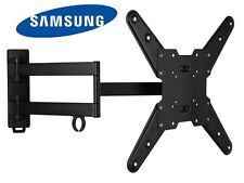 Articulating Swivel TV Bracket Wall Mount 37 40 42 50 55 Samsung LCD LED Plasma