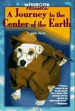 Wishbone: A Journey to the Center of the Earth by Jules Verne (1996, Other)