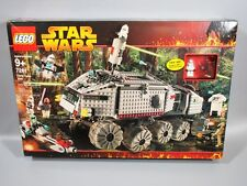 LEGO 7261 Star Wars Clone Turbo Tank *BRAND NEW & SEALED* [2005 Edition]