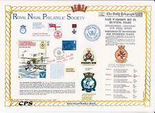 NewsLetter (6)12 Leaflets The Channel Dash Signed Reginal McCartney Samples