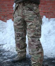 "Rus Army Pants ""ARMOR"" membrane GSG-6 multicam by GARSING"