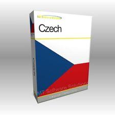 Learn Czech Fluently Language Learning Training