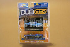 JADA TOYS  Dub City  62 CADILLAC SERIES 62 Diecast Model 1/64 NEW #MB8