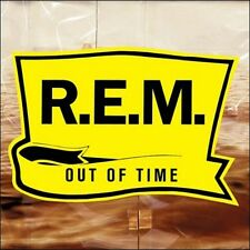 R.E.M. - Out of Time - New CD Album - 2016 Remaster - Preorder - 18th Nov