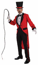Ring Master - Adult Ringmaster Costume