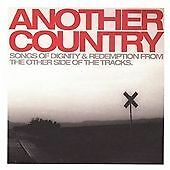 Another Country (CD 2003) Lambchop, Wilco, Scud Mountain Boys, Jim White, Low
