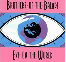 Eye On The World - Brothers Of The Baladi (1994, CD NEUF)