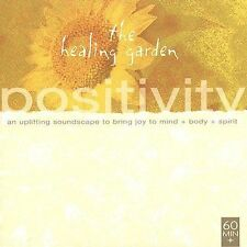 The Healing Garden Music: Positivity by Various Artists (CD, Sep-2001, Madacy)