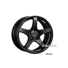 NEW SSR GT V01 17x7 5-100 +50 FLAT BLACK 17inch *1rim price official