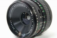 EXCELLENT+++ Fujinon sw s 65mm f/8 Lens for Fuji G or GL690 From Japan