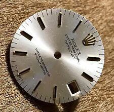 Rolex Oyster Perpetual Datejust Midsize Junior Replacement Dial 78158 78159 OEM