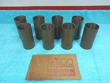 1939-48 FORD  FLATHEAD V8  THIN WALL CYLINDER SLEEVES   NOS FORD  1116