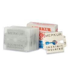 10 Lame Merkur monouso solingen credo pedicure estetica tagliacalli rasoio