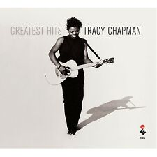 TRACY CHAPMAN - GREATEST HITS  CD NEU