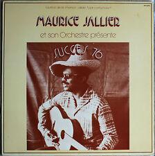 """MAURICE JALLIER """"SUCCES 76""""   33T  LP"""