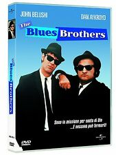 Dvd THE BLUES BROTHERS - (1998) *** Contenuti Speciali ***   ......NUOVO